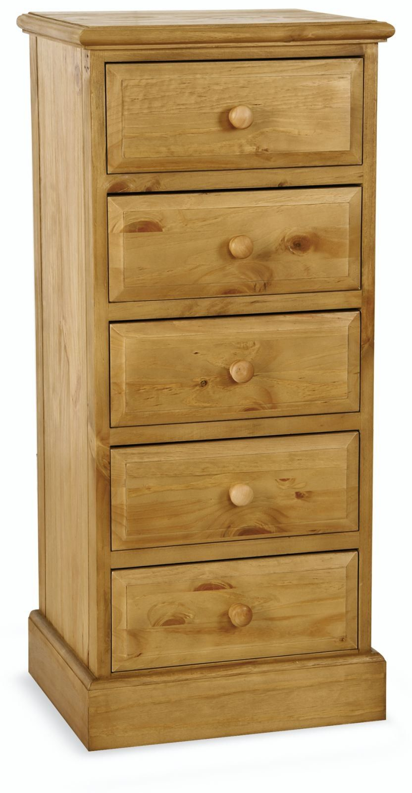 Country Pine 5 Drawer Wellington Chest Traditional Furniture Hills Furniture Store