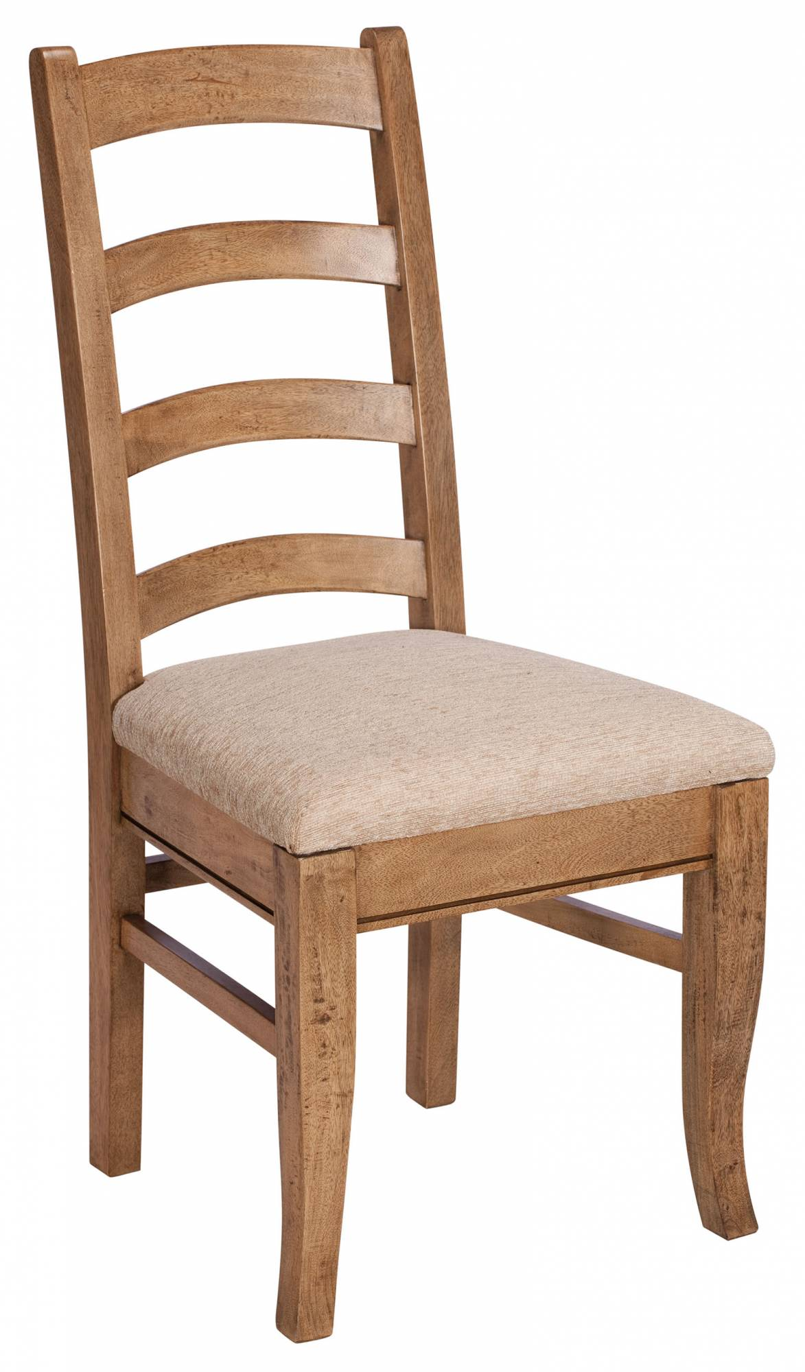 Worcester ladder back dining chair dining room furniture hills furniture store - Ladder back dining room chairs ...