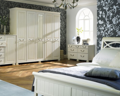 Our Bedroom Ranges