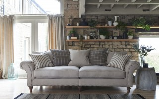 Sussex Sofas & Chair Collection