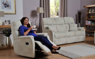 Hertford Sofas & Chairs Collection