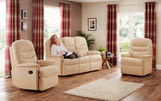 Pembroke Sofas & Chairs Collection