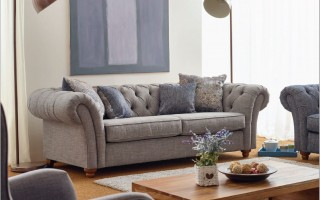 Oxford Sofas & Chair Collection