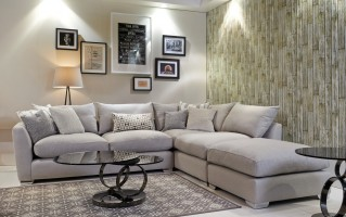 Sherwood Sofas & Chair Collection
