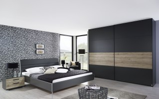 Panama Line Bedroom Collection