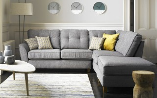 Cromer Sofas & Chairs Collection