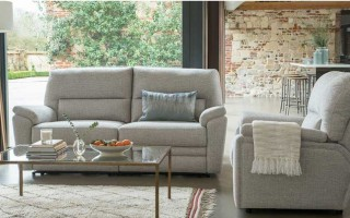 Parker Knoll - Hampton Sofas & Chairs Collection