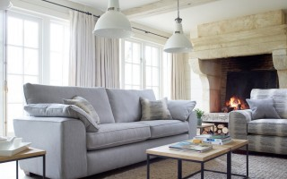 Vancouver Sofas & Chairs Collection