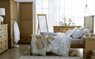 Oakridge Bedroom Collection