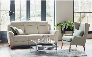 Parker Knoll - Manhattan Sofas & Chairs Collection