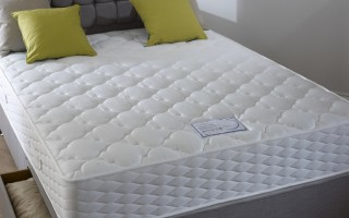 Harrington Easycare Bed Collection