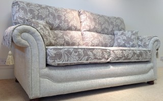 Oxford Sofa Collection
