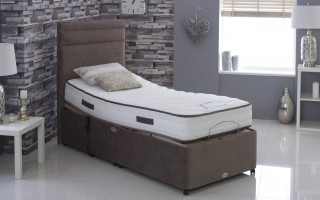 Contourflex Adjustable Bed Collection