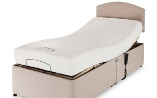 Sandringham Adjustable Bed Collection