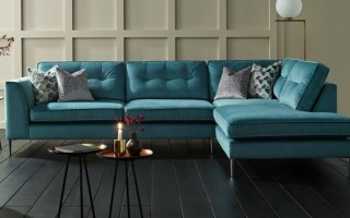 Fenton Sofa Collection