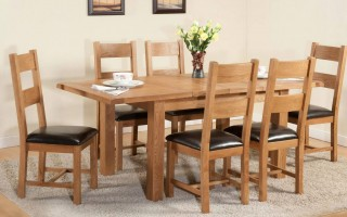 Stowell Dining Collection