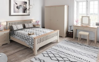 Walsham Bedroom Collection