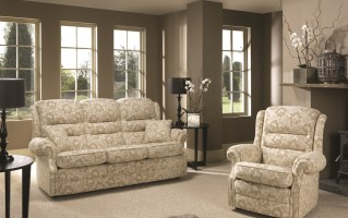 Langfield Sofa Collection