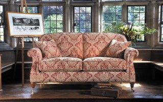 Parker Knoll - Westbury Sofa Collection