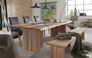 Brommo Table Collection