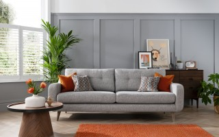 Lurano Sofa Collection