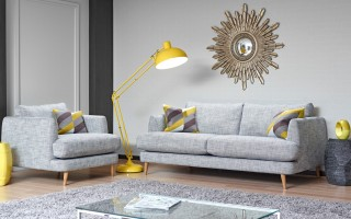 Marilyn Sofas & Chair Collection
