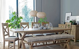Charlbury Dining Collection