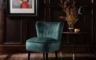 Martino Accent Chair Collection