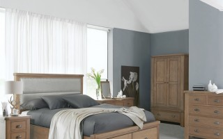 Charlbury Bedroom Collection