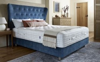 Harrison Spinks - Wisteria Bed Collection