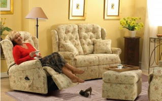 Celebrity Woburn Sofas & Chairs Collection