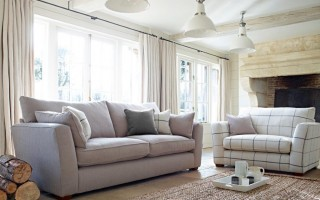 Holywell Sofas & Chair Collection