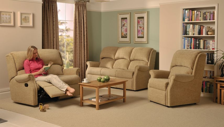 Regent Sofas & Chairs Collection