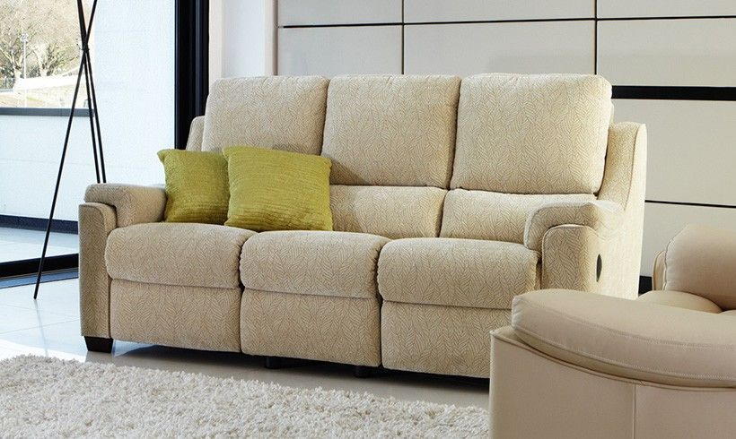 Parker Knoll - Albany Sofas & Chairs Collection