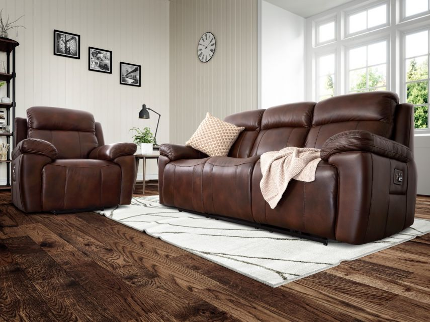 Montana Sofas & Chairs Collection