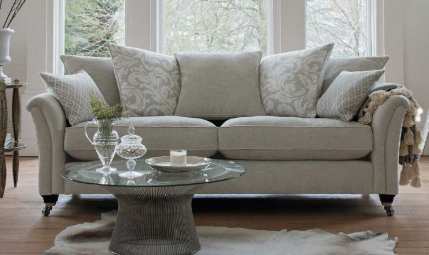 Parker Knoll - Devonshire Sofa & Chairs Collection