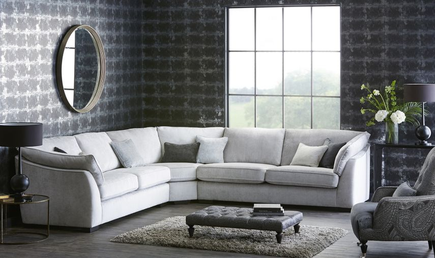 Larsen Sofas & Chairs Collection