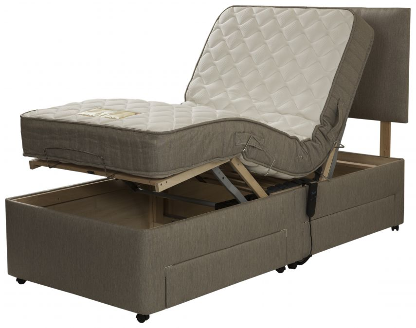 Richmond Adjustable Bed Collection
