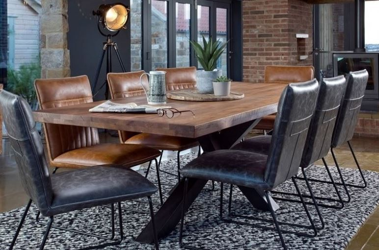 Greatford Dining Collection