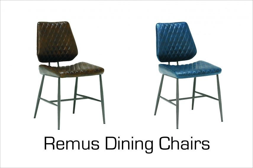 Remus Chair Collection