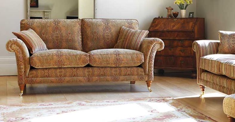Parker Knoll - Burghley Sofas & Chairs Collection