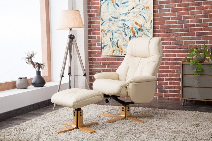 Our Swivel Recliner Chairs Collection