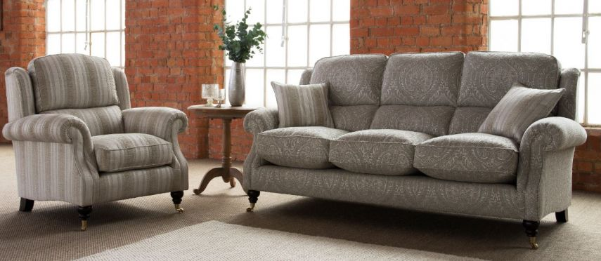 Parker Knoll - Oakham Sofas & Chairs Collection