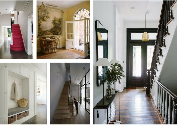 The hallway: just an entrance into the house, or an insight into your home?