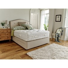 Hampton 17800 180cm Zip & Link Mattress Only
