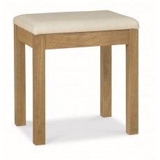 Chester Oak Stool