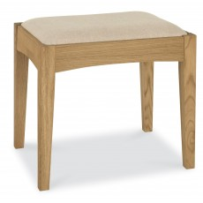 Fairford Oak Stool
