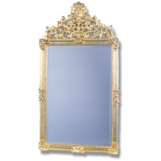 "1090 Mirror 27"" X 49"" Bevel (69Cm X 124cm) Mirror"