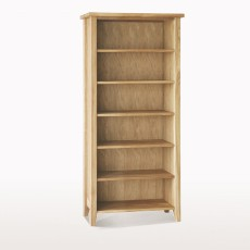 Windsor Dining Bookcase (W72xD28xH175)
