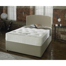 Memory Backcare 1000 135cm Mattress Only